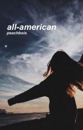 all-american :: jotaro x reader by peachbois