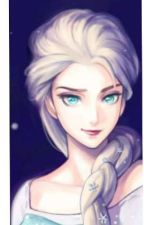 The Guard (Elsa X Reader) by wowie_