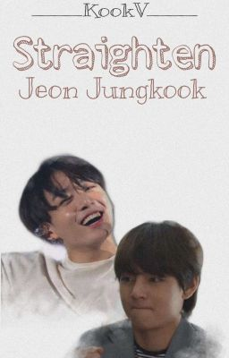 (KookV) - Bẻ thẳng Jeon Jungkook