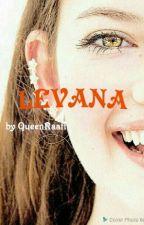 LEVANA by QueenRaaff