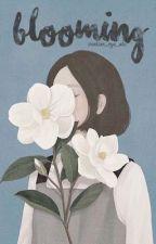 Blooming by sinaktan_nya_ako