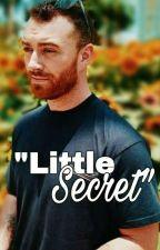 Little secret. «ziall» by sweetnixller