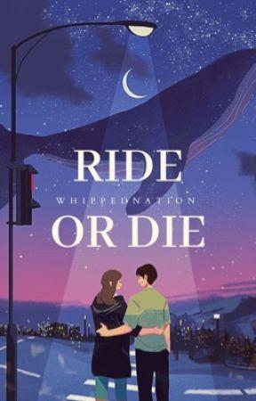 RIDE OR DIE ‣ parkjihoon by sodakiss