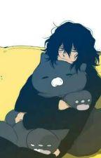 Befriend The Cat-Like Sensei! by 4K1H1K0