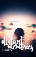distant memories | garmau au by lenainabox-