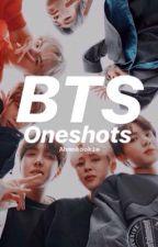 《BTS ONESHOTS [18+]》 by Kookiexnation