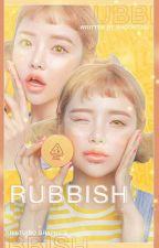 rubbish. by berry-creme