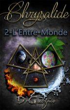 Chrysalide 2-L'Entre-Monde by DrGuizmo