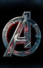avengers oneshots by Pancake_warrior545