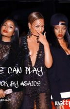 Three Can Play (BEYxNIKAxRIH) by asaice7