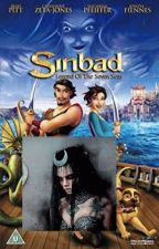 Sinbad: Legend of the Seven Seas and One Powerful Witch by MaribelBeautiful28