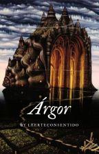 Árgor by Leerteconsentido