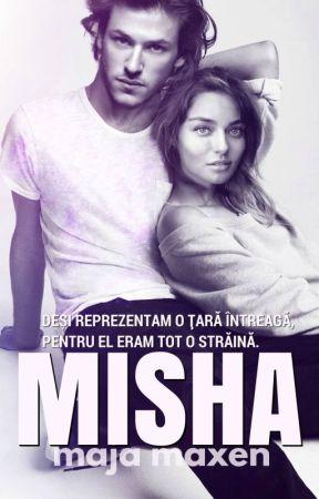 Misha by MajaMaxen