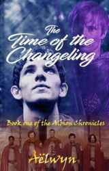 The Time of the Changeling by Aelwyn