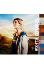 STORM CATCHERS ⟶ Thirteenth Doctor by ACEVENTURAS