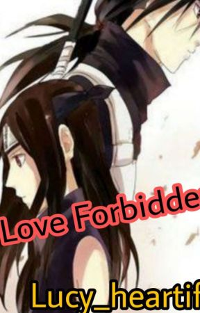 A love forbidden (English)  by Lucy_heartifilia18