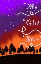 My Glitchy Star(Rewrite) by Leafypot