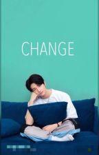 Change || Hwang Hyunjin  by ea_huang