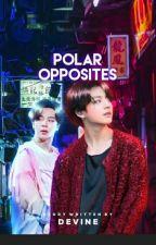 Polar Opposites | j.jk x p.jm by _jiminnojams_