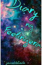 Diary ng Feelingera(pagpapantasyahan Na Lang Kita)-shortstory by Janahblack