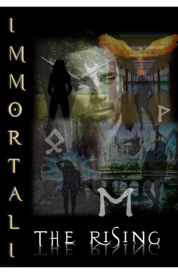 Immortali: The Rising