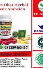 De Nature Obat Wasir Ambejoss / Ambeclear & Salep Salwa by obataslidenature