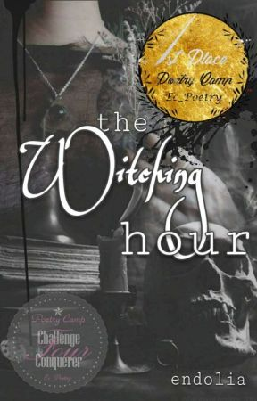 The Witching Hour by endolia
