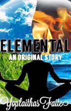 Elemental by YoplaithasFaite