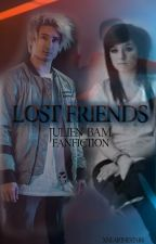 Lost Friends [Julien Bam] by xNearTheStars