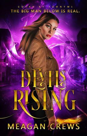 Devils Rising by DankFabio