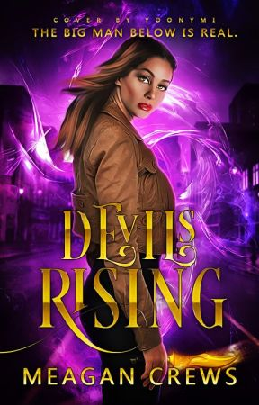 Devils Rising | ongoing by DankFabio