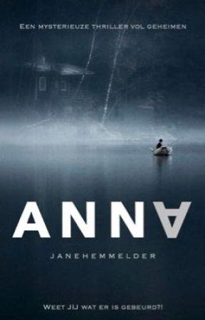ANNA (nl)  by JaneHemmelder