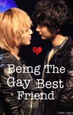 [2min] Being The Gay BestFriend by KimKayChoiLeeJinki