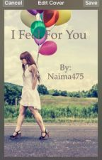 I feel for you  by Naima475