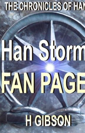 Chronicles of Han Storm: Fan Page Feedback Reviews by chroniclesofhan