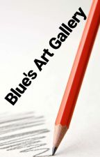 Blue's Art Gallery  by BlueroseSnow