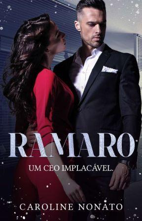 Ramaro DEGUSTAÇÃO by CarolineNonato