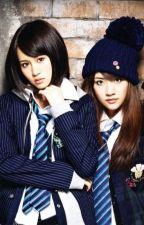 Gokusen 3: The Girls of Class 3-D! by Sydney-Chan7