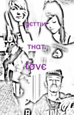 Gettin That Love (B. smyth and Jay Howden fan fic) [Discontinued] by _Namjinswife_