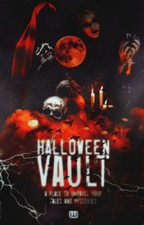 Halloween Vault by justwriteit
