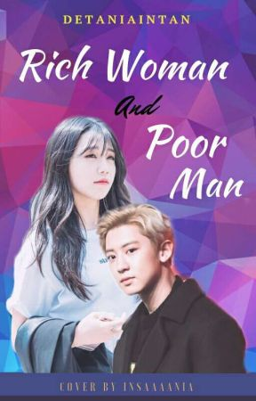 Rich Women And Poor Man by detaniaintan