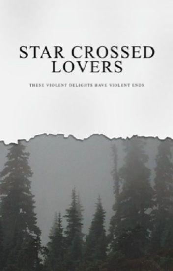 Star-Crossed Lovers ➸ Cato Hadley