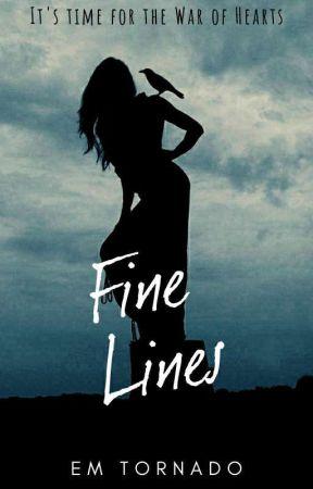 Fine Lines by Em_Tornado