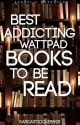 Best addicting Wattpad books to be read! by SarcasticQueen121