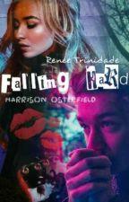 Falling Hard//Harrison Osterfield  by ll_1D_ll
