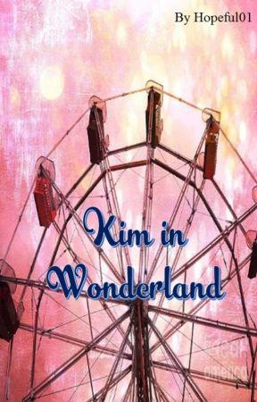 Kim in Wonderland by SitaBita