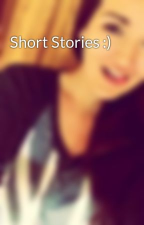 Short Stories :) by Autumn_Moon