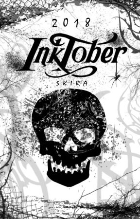 Inktober 2018 by Skira2066