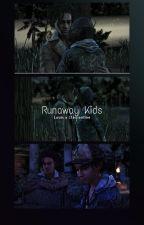 Louis x Clementine ~ Runaway Kids by SuicideWolf87