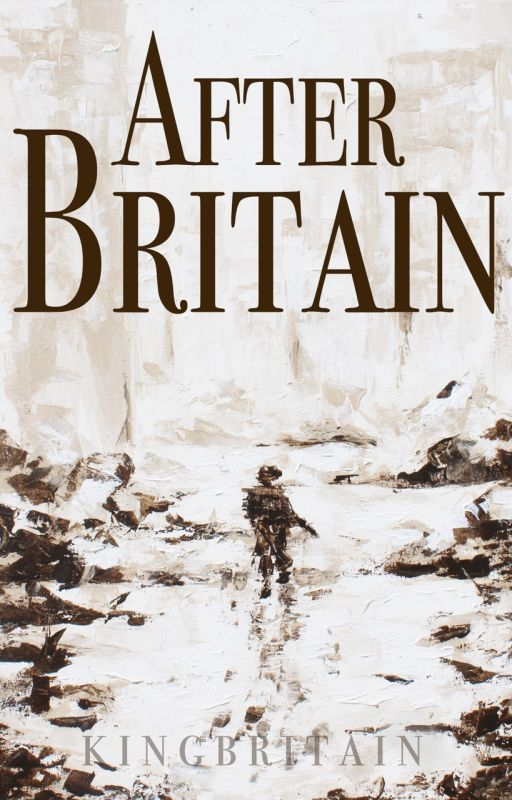 After Britain by KingBritain
